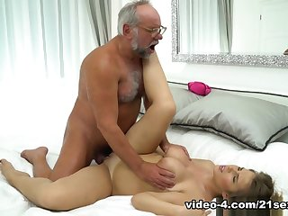 Best pornstars Albert, Aida Swinger in Amazing Big Tits, College xxx movie